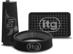 ITG | High Performance Automotive Air Filters